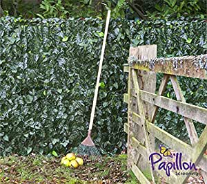 Artificial Ivy Leaf Screening Hedge 3m X 1m 9ft 10 Quot X 3ft
