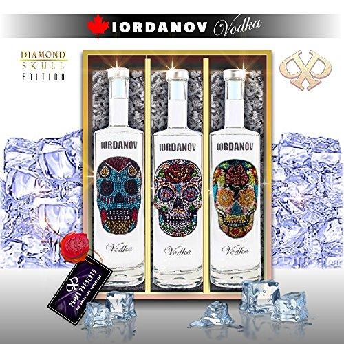 3er-geschenkset-mexicanflower-festival-skull-wodka-luxus-designer-vodka-iordanov-mit-crystal-head-in