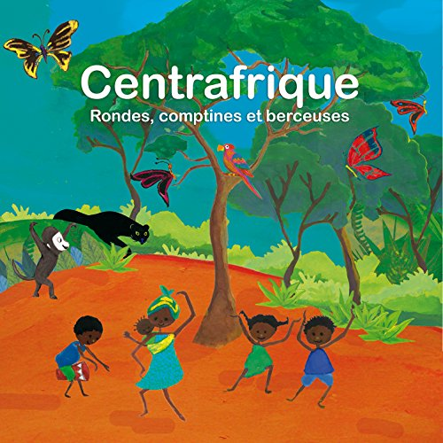Centrafrique - Arb