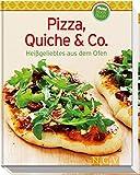 Pizza, Quiche & Co. (Minikochbuch): Heißgeliebtes aus dem Ofen (Minikochbuch Relaunch)