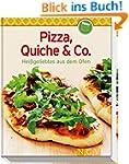 Pizza, Quiche & Co. (Minikochbuch): H...