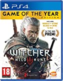 Foto The Witcher III - Game Of The Year - PlayStation 4