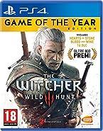 THE WITCHER 3: WILD HUNT - GAME OF THE YEAR EDITION offre oltre 150 ore di avventure open world e vede i giocatori entrare nei panni del cacciatore di mostri Geralt di Rivia mentre si mette alla ricerca di una bambina in Wild Hunt, fronteggia...