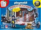 PLAYMOBIL Adventskalender – Polizeialarm! Schatzräuber auf der Flucht - 2