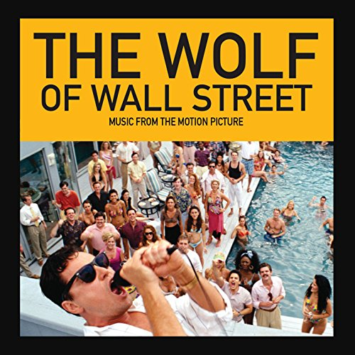 The Wolf of Wall Street (Original Soundtrack)