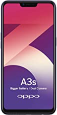 OPPO A3s (Dark Purple, 3GB RAM, 32GB) with Offers