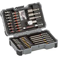 Bosch Professional 43 pièces Assortiment d'embouts de vissage (accessoires de perceuse-visseuse)