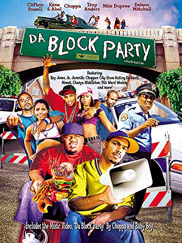 Da Block Party [OV]