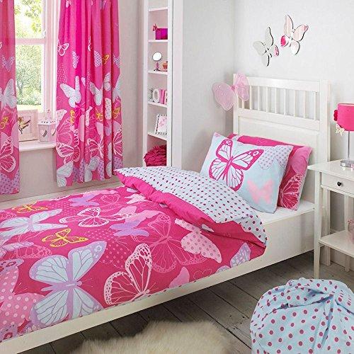 official photos 27eca 1efc1 Textile Warehouse set di biancheria da letto per bambine o ...
