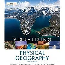Visualizing Physical Geography (Visualizing Series)