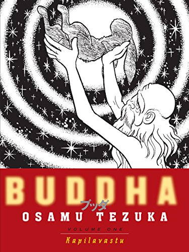 Buddha, Volume 1: Kapilavastu (English Edition)