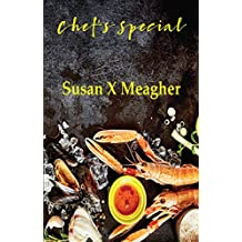 Chef's Special (English Edition)