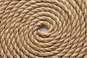 Decking Rope-Garden Rope- 24mm x 25 Metres- Free P/P