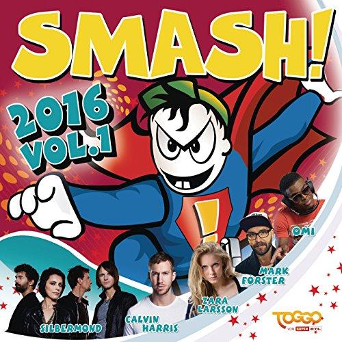 Smash! 2016, Vol. 1