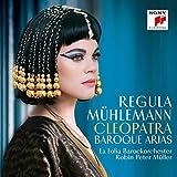 Cleopatra - Baroque Arias -