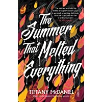 The Summer That Melted Everything: McDaniel Tiffany