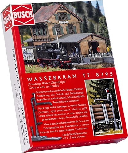 Busch 8795 - Gelenkwasserkran