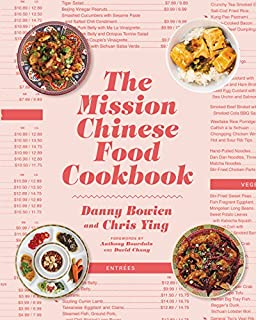 The Mission Chinese Food Cookbook (0062243411) | Amazon Products