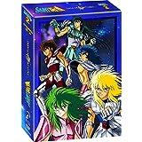 Saint Seiya Box 2