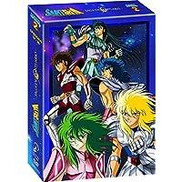 Saint Seiya - Box 2