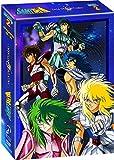Saint Seiya Box 2 - Bd [Blu-ray]