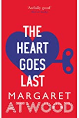 The Heart Goes Last Paperback