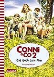 Conni & Co 2 - Das Buch zum Film (mit Filmfotos): mit den besten Filmfotos - Vanessa Walder