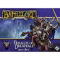 Battlelore 2nd Edition: Heralds of Dreadfall Expansion Pack
