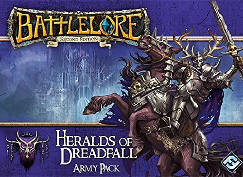 Battlelore: Heralds of Dreadfall Expansion Pack