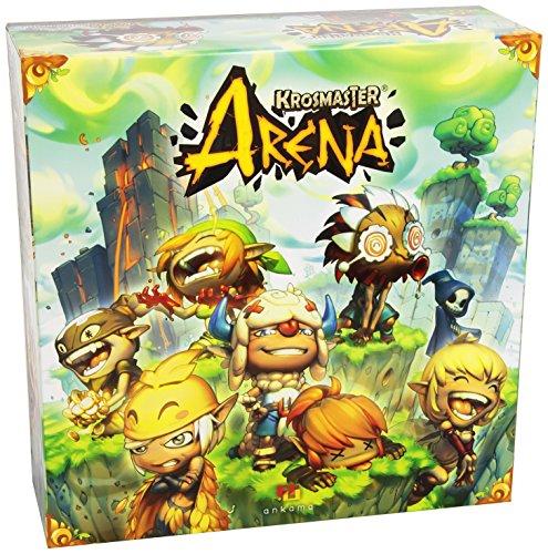 Juego Krosmaster: Arena (Pack Básico)