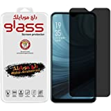 For Samsung Galaxy M31 Privacy Glass Screen Protector by Dl3 Mobilk