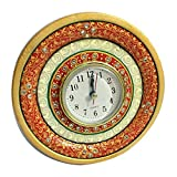 #10: Marble table Clock (6