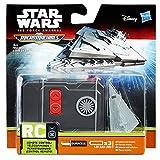 Hasbro B3726EU4 Star Wars Movie RC Fahrzeuge, Sortiert
