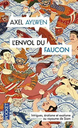 L'Envol du faucon par Axel AYLWEN