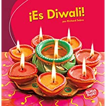 ¡es Diwali! (It's Diwali!) (Bumba Books en español ¡Es una fiesta!/ It's a Holiday!)