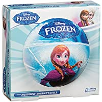 Franklin Sports Disney Frozen Mini Basketball - Elsa/Anna by Franklin Sports