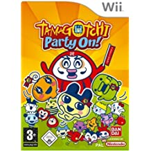 Tamagotchi - Party On!