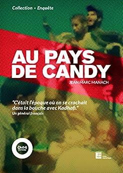 Au pays de Candy par [Manach, Jean-Marc]