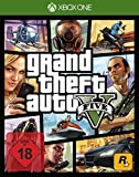 Grand Theft Auto V - Xbox One [Edizione: Germania]