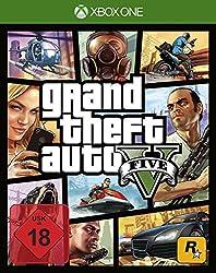 von Rockstar GamesPlattform:Xbox One(169)Neu kaufen: EUR 12,0033 AngeboteabEUR 12,00