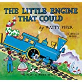 The Little Engine That Could by Watty Piper (2012-12-27)