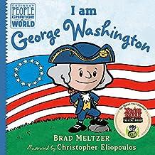 I Am George Washington
