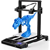 SUNLU Official Open Source S8 3D Printer, 3D Aluminum DIY Printer with Resume Print, Large Size 12.2x12.2x16.1 Inch…