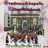 Blasmusik aus Tirol