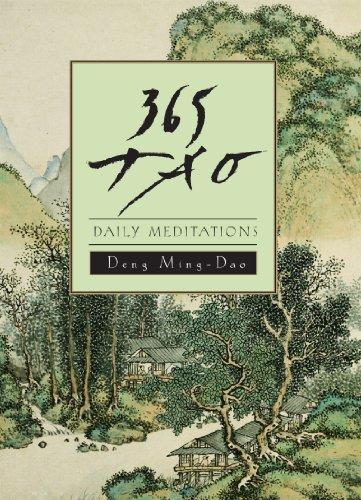 365 Tao: Daily Meditations (English Edition)