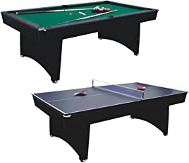 Vinex Snooker & TT Table - ETOS