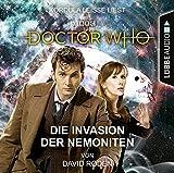 Doctor Who - Die Invasion der Nemoniten
