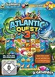 GaMons - Atlantic Quest 3 [PC]
