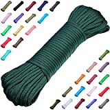 Cuerdas, cordones y correas de escalada