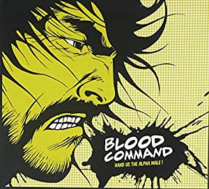 Blood Command in concerto